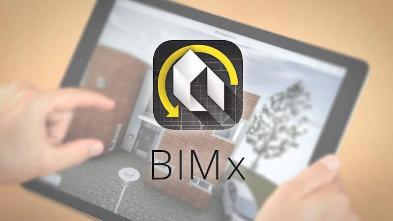 BIMx BIM